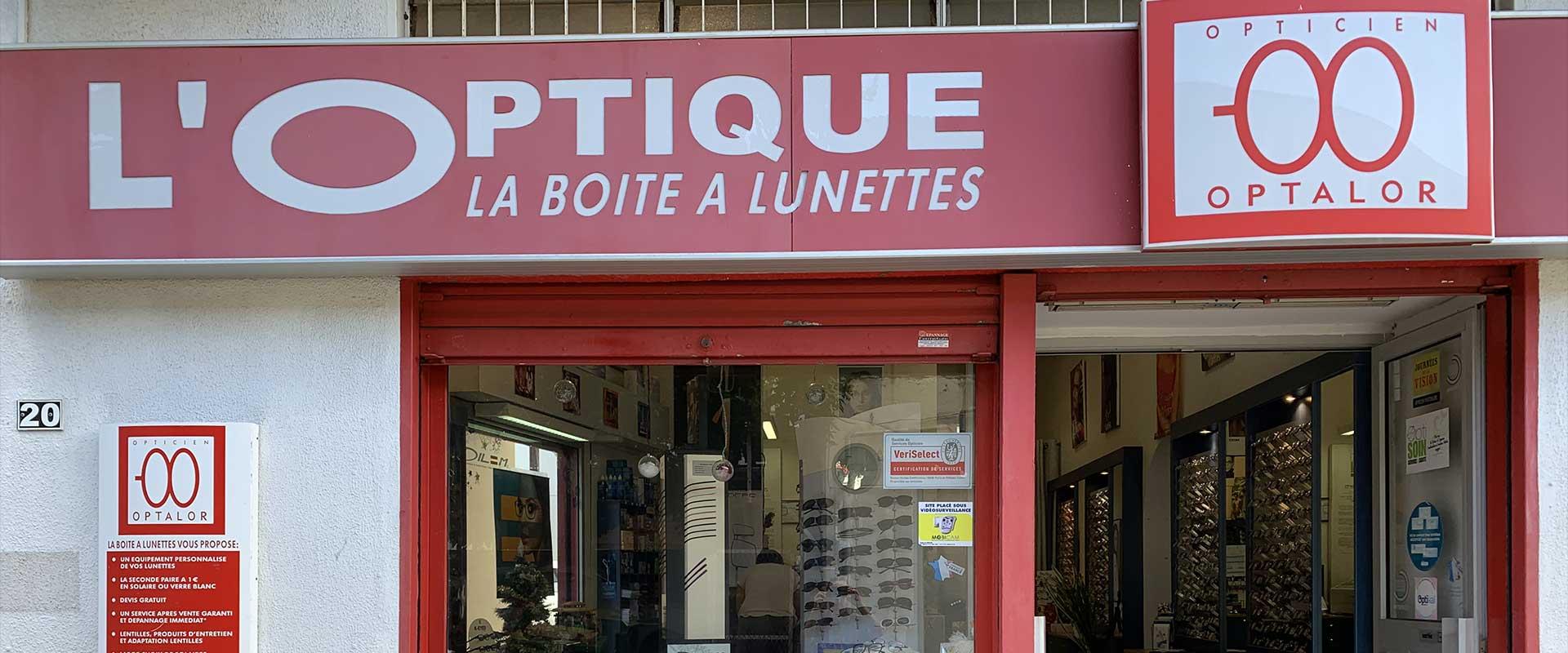 4c8ecc26434fa0 opticiens visagistes à Saint-Gilles-les-Bains   La Boîte à Lunettes ...